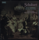 D195D(2) Goldberg (v) Lupu (p) Schubert Music for Violin & Piano