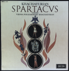 SXL6000 Khachaturian conducts his Spartacvs VPO
